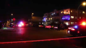 Vancouver police are investigating the city's 17th homicide of the year after a young man was stabbed Friday night in East Vancouver. (CTV)