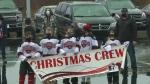 Cape Breton Christmas Crew's $20k goal