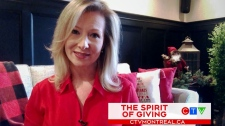 Spirit of Giving campaign
