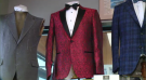 Find out what Venice Tailors has for outfits this holiday season