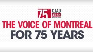 CJAD turns 75