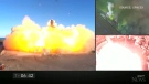 SpaceX Starship rocket exploded on landing during a test flight on Dec. 9.  Elon Musk says the test was a success despite the incident.