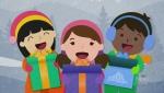Toy Mountain sponsor: Davidson Hearing Aid Centres