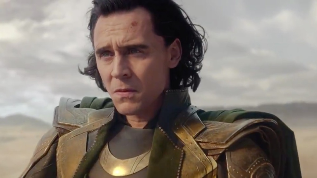 Loki and his insane dimensional journeys in his first trailer