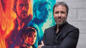 "Film director Denis Villeneuve is seen during a photo call for his movie ""Blade Runner 2049"" in Montreal, on Thursday, September 28, 2017. THE CANADIAN PRESS/Paul Chiasson"