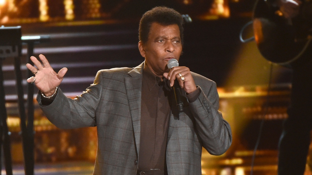 Coronavirus claims life of county music legend Charley Pride