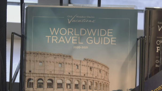 Travel guide for 2020-2021