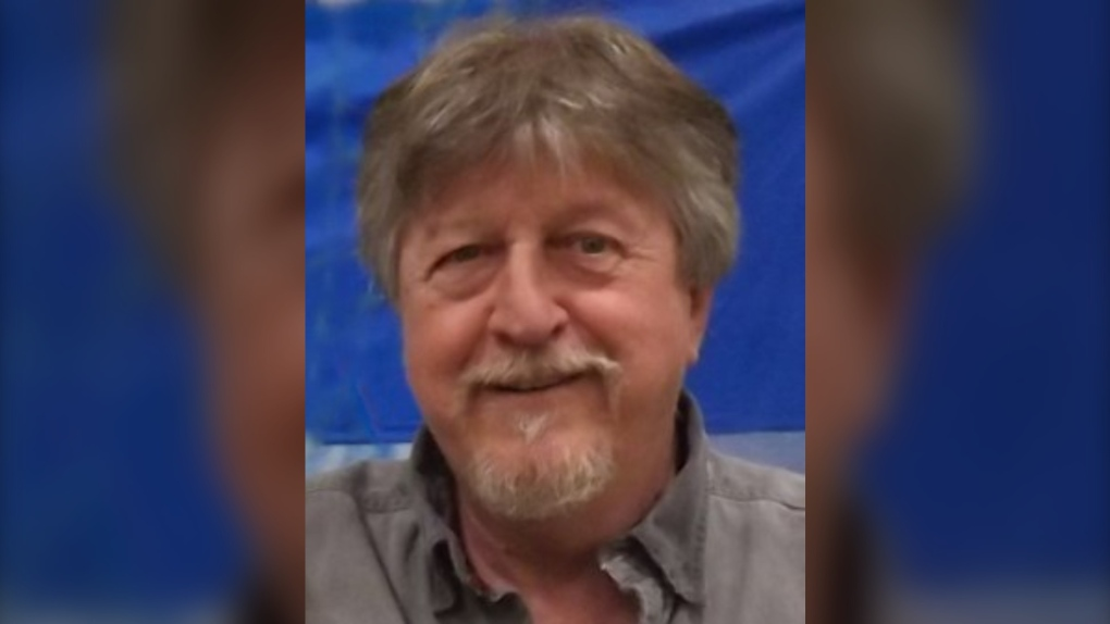Guy Charbonneau, 67, died in a crash on Hwy 66
