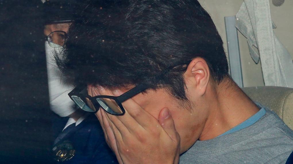 Japan 'Twitter killer' sentenced to death