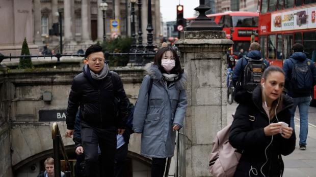 New coronavirus strain spreading in U.K. has key mutations, scientists say