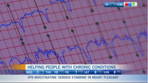 Helping people with chronic conditions