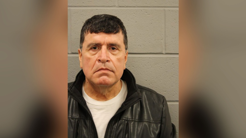 Ex-Cop Paid $260K in Odd 'Voter Fraud' Case