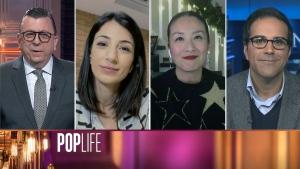 Pop Life panel puts the spotlight on 2020