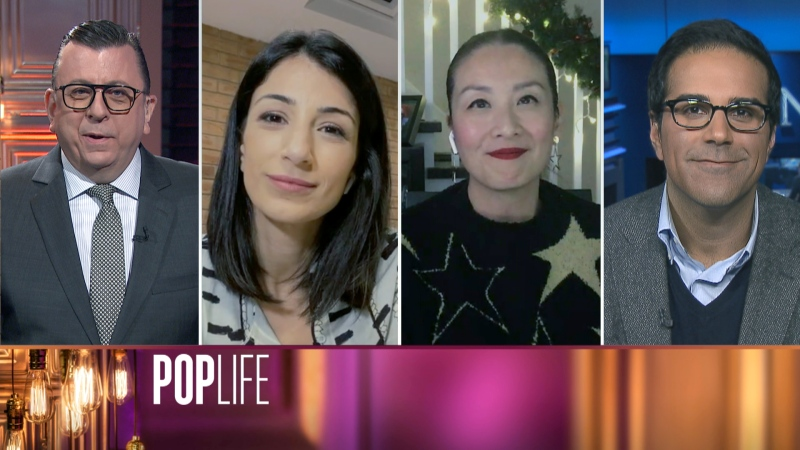 Pop Life panel puts the spotlight on 2020