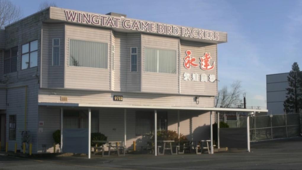 Wingtat Game Bird Packers Inc.