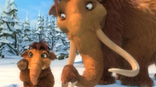 20th Century Fox's 'Ice Age 3: Dawn of the Dinosaurs'