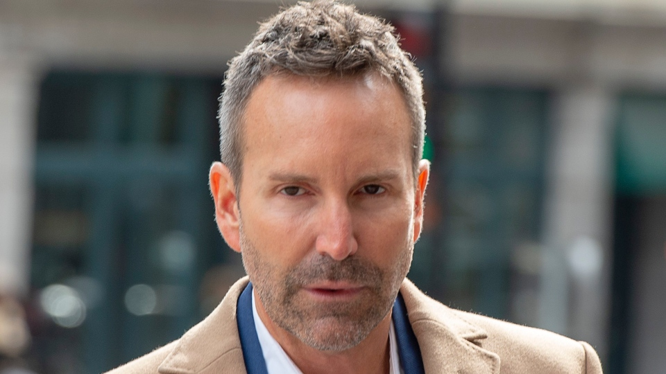Former media personality Eric Salvail on trial