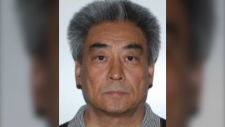 Frank Cao, 62, is facing first-degree murder charges.