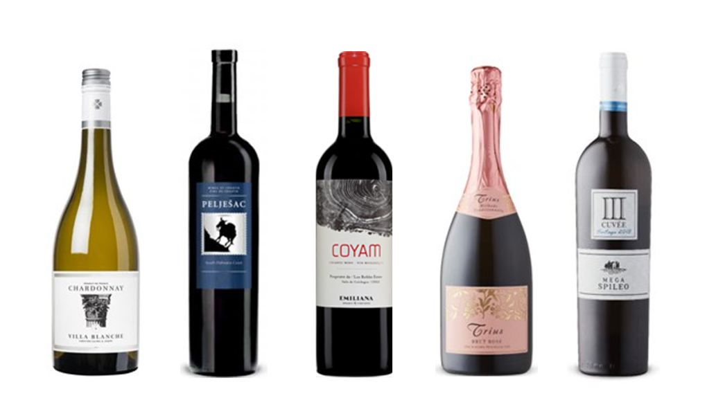 Natalie MacLean's Wines of the Week- Dec. 21, 2020