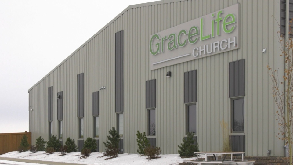 GraceLife Church Edmonton
