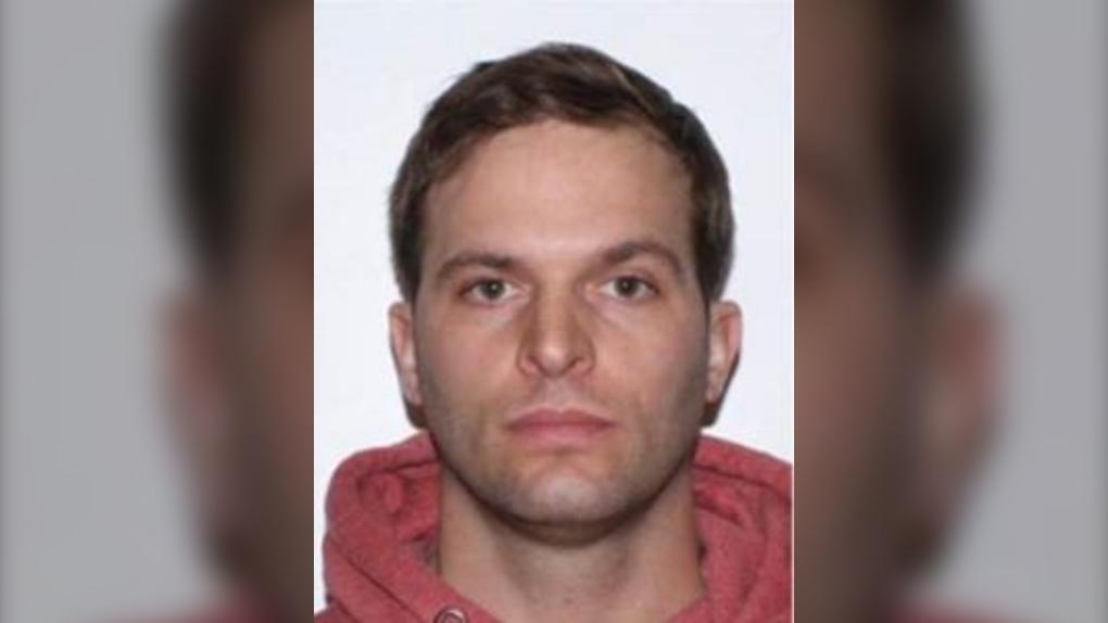 David Gingras, 31