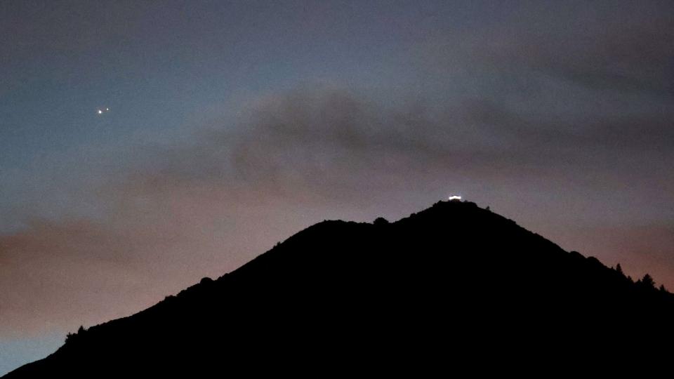 Gunung Tamalpais