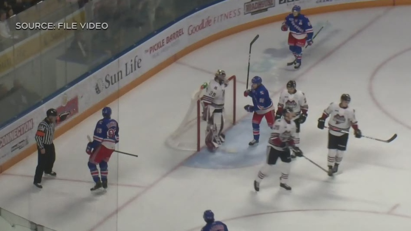 OHL delays start of upcoming season again