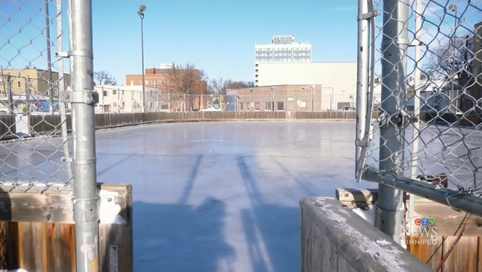 Local rink reopens after year of negotiations