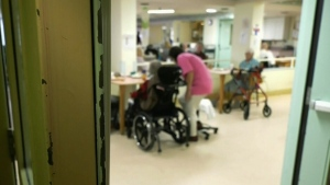 Province puts $16M in caregiver support program