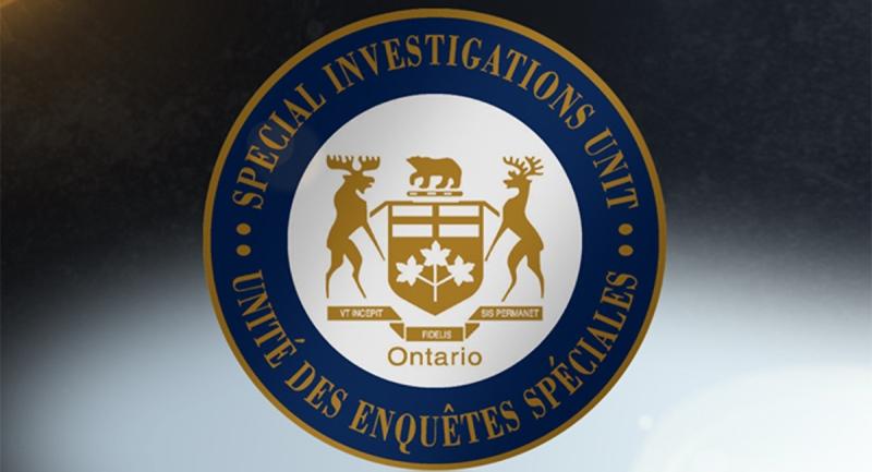 Ontario Special Investigations Unit SIU logo