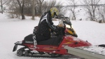 Effective Jan. 21 at 12:01 a.m., snowmobile trails in the North Bay Parry Sound District Health Unit coverage area must close. (File)