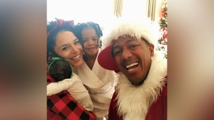 Nick Cannon And Brittany Bell Announce The Arrival Of Baby Powerful Queen Ctv News