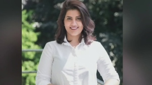 Loujain al-Hathloul, a Saudi women's rights activist had been sentenced to prison.