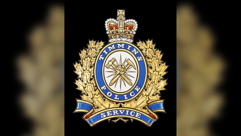 Timmins Police Service
