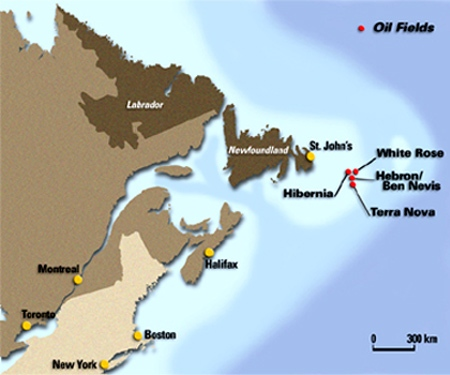 Oil spills from rigs off East Coast exceed estimates  CTV News