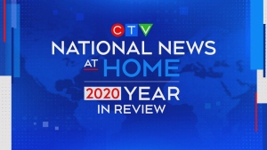 CTV National News at Home: 2020 Year in Review