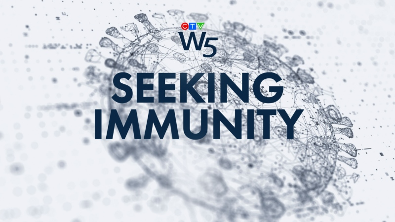 w5 seeking immunity