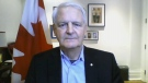 Garneau on new changes coming for travellers
