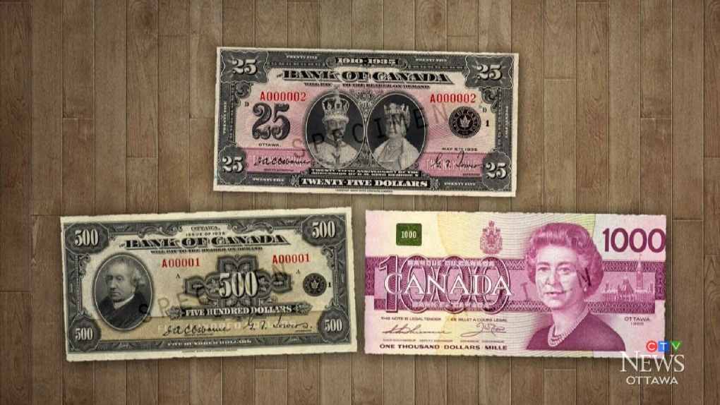 Final countdown to spend $1 and $2 dollar bills