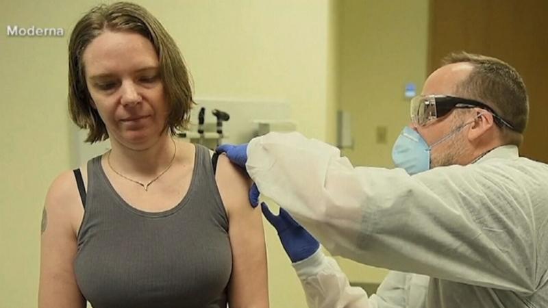 covid-19 vaccine us