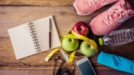 Change your behavior by pairing a new habit with something you already enjoy. (Shutterstock via CNN)