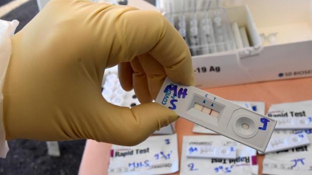 New variants of novel coronavirus detected worldwide, worrying public health experts - CTV News