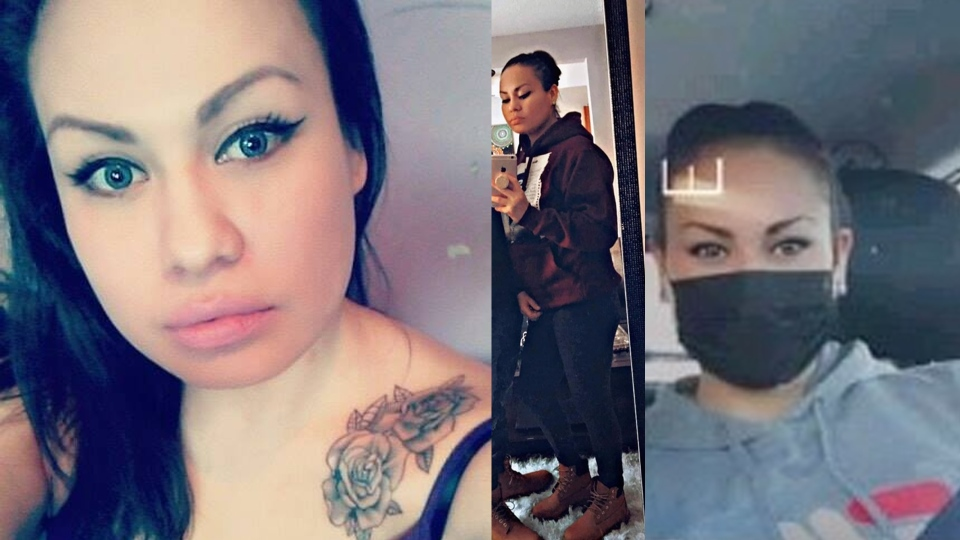 Second degree murder charges have been laid in relation to the disappearance of Billie Wynell Johnson, seen here wearing the boots and hoodie she was last seen wearing before she disappeared. (Source: EPS)