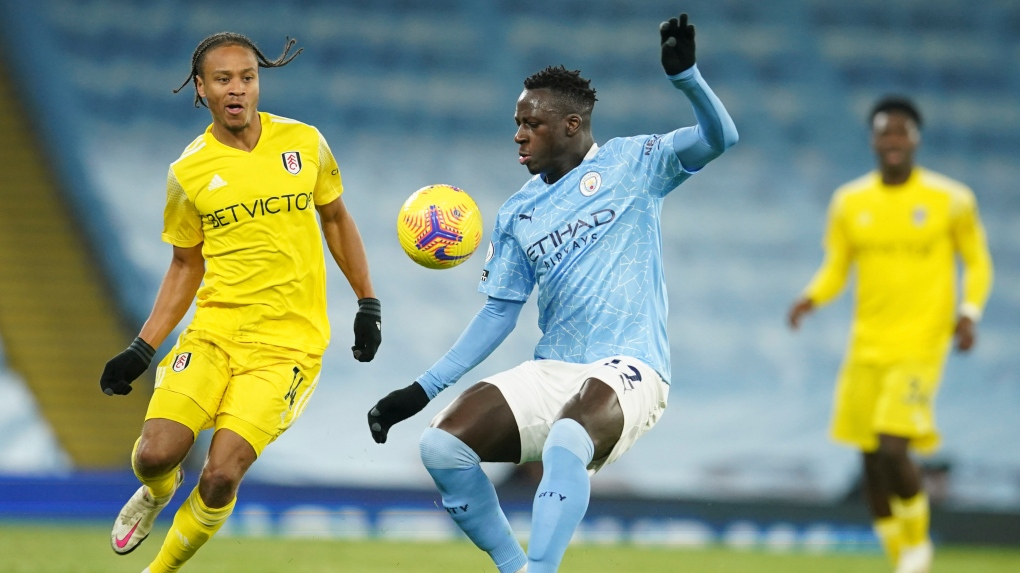 Benjamin Mendy: Manchester City to hold investigation after NYE party