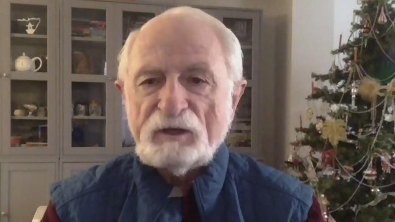 Dr. Ronald St. John