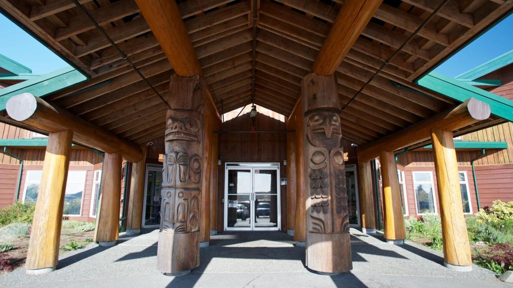 Snuneymuxw First Nation