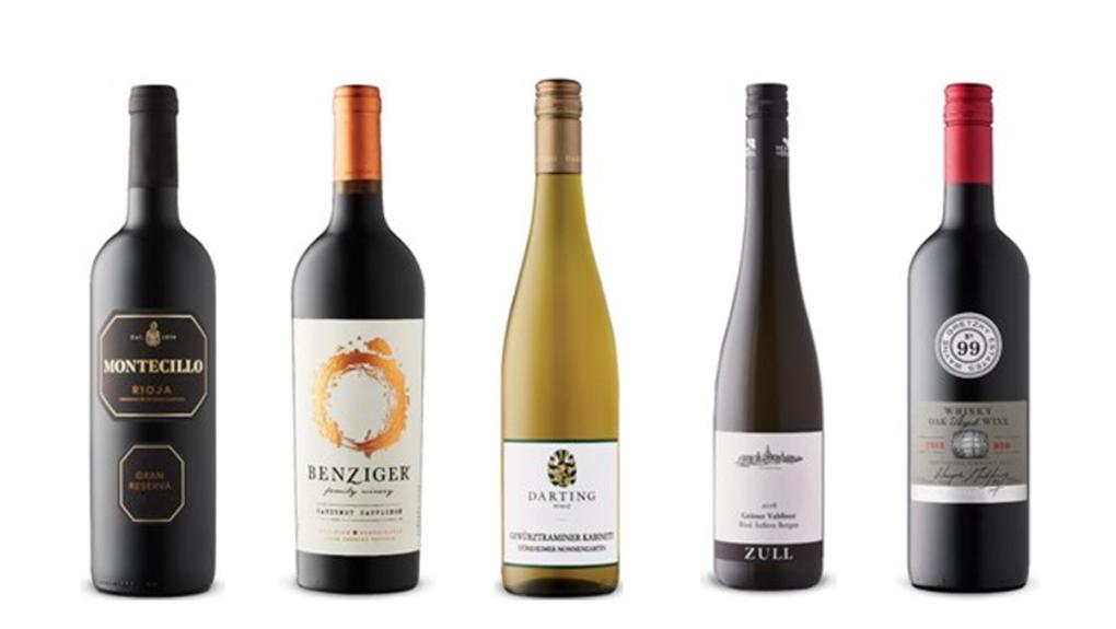 Natalie MacLean's Wines of the Week - Dec. 28,2020