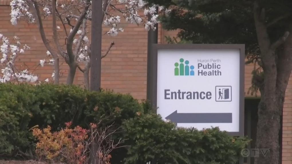 Huron Perth Public Health