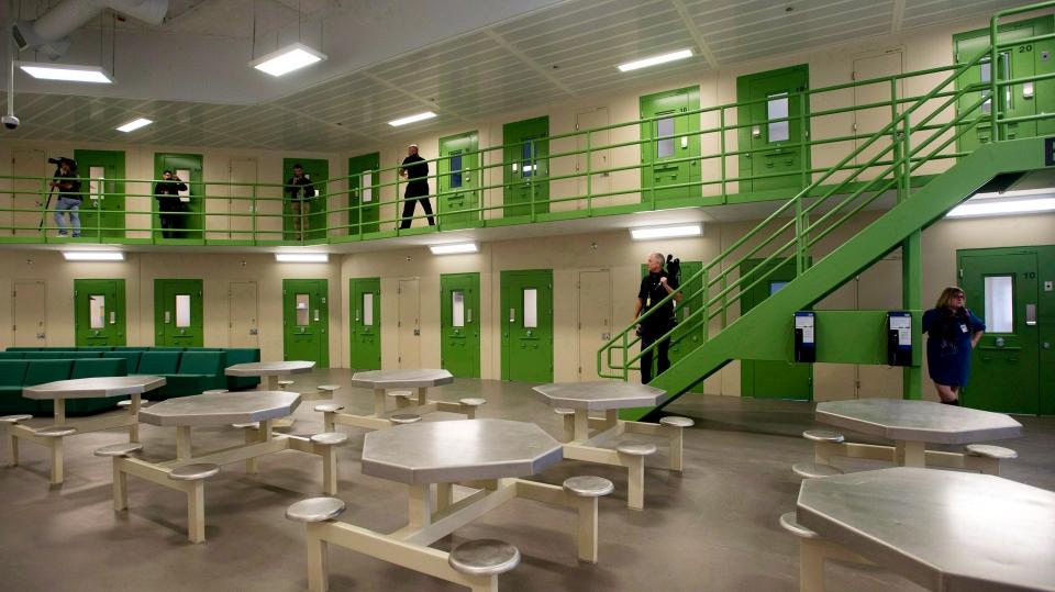 Toronto South Detention Centre