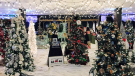 The Red Deer Festival of Trees was a virtual success, according to organizers. (Red Deer Regional Health Foundation)